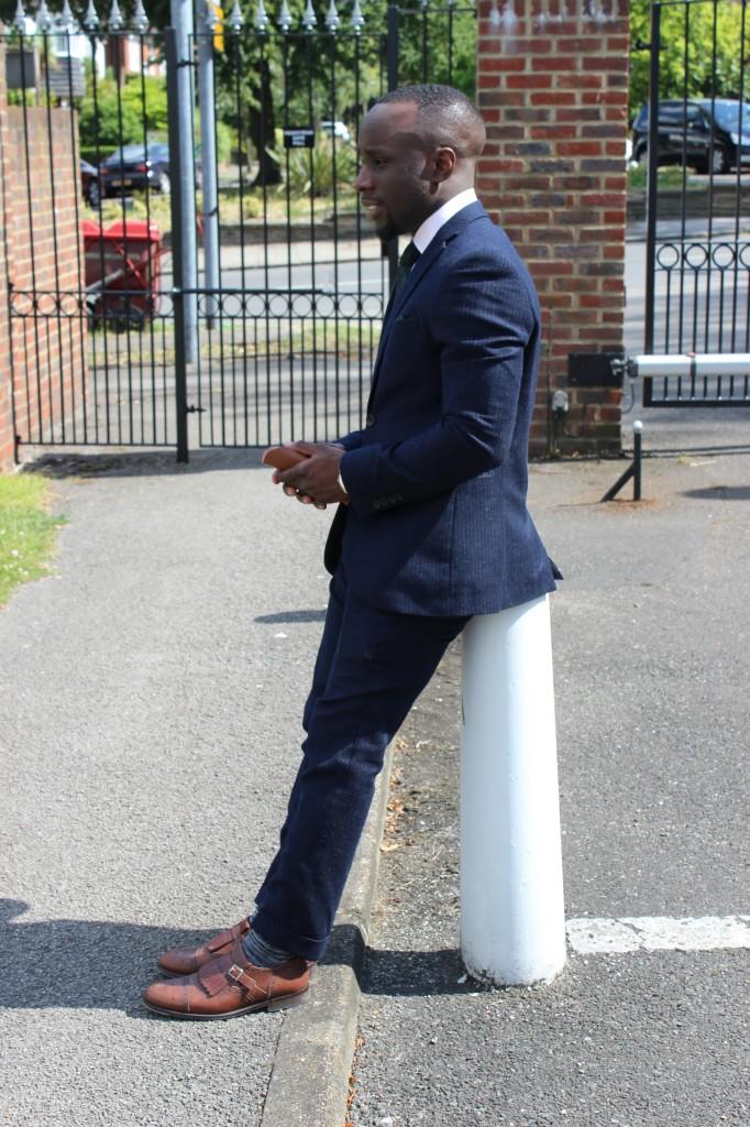 the pinstripe suit yinka jermaine