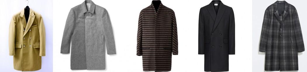 Dress Down Overcoat
