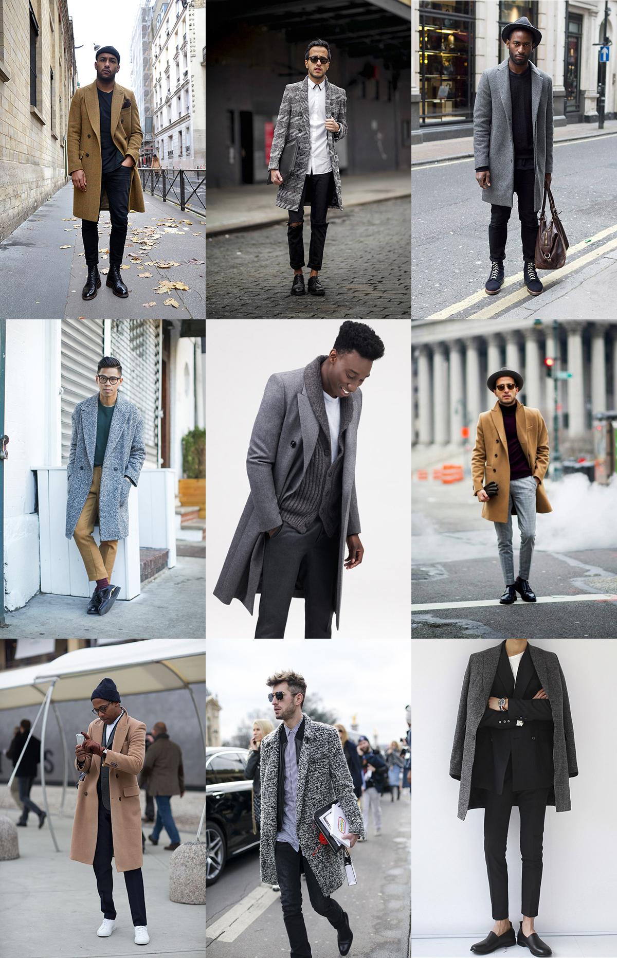 Dressdownovercoat