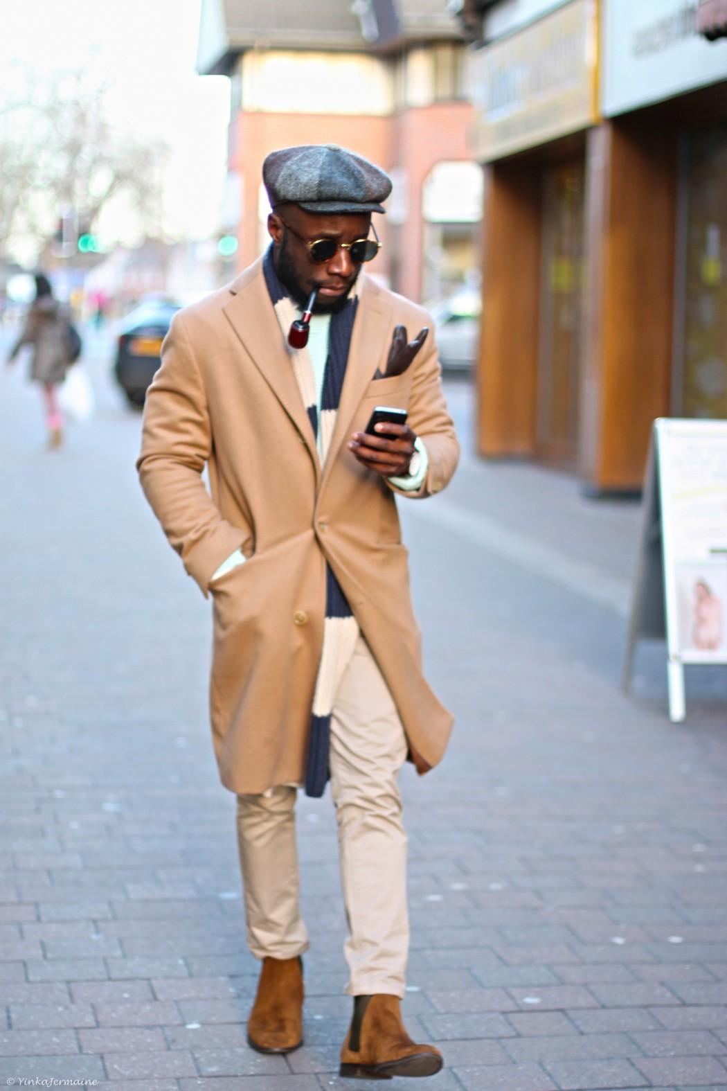 tonal dressing