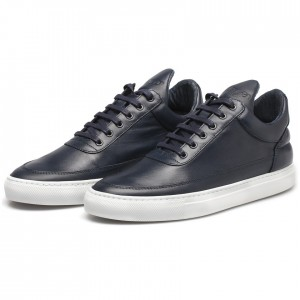 defining the modern gentleman: the right trainers