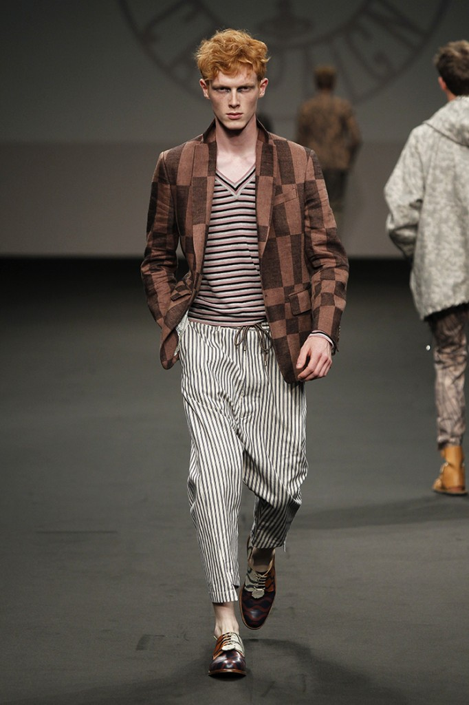 SS16 MILAN MEN FASHION WEEK