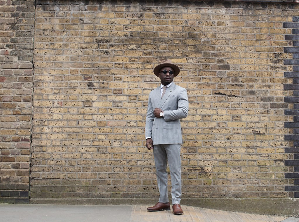 Introducing Marquess London