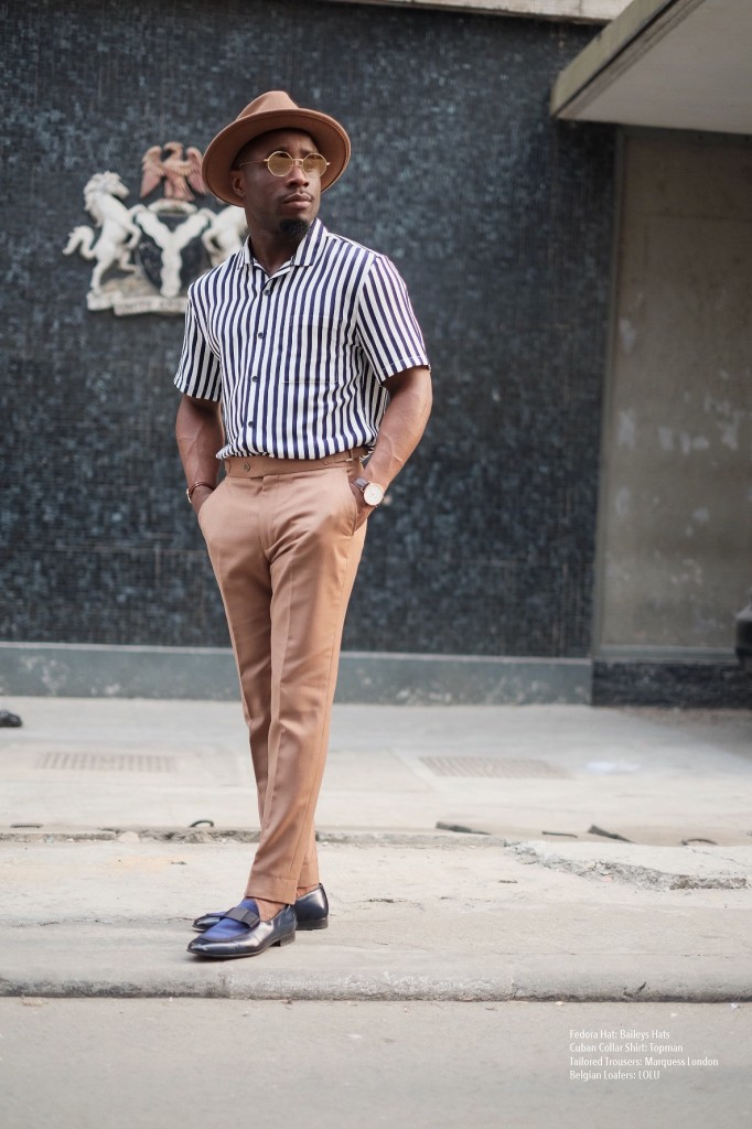lagos with style