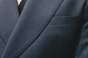 Tailored Closet: Hand Pick Stitch
