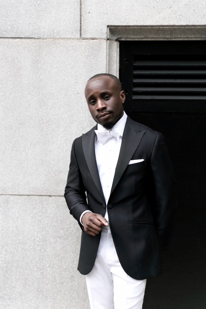"""c119e28e0e0 I m sure most of you are familiar with the dress code """"black tie"""" but many  don t really understand what it means beyond its formal connotations and  its ..."""